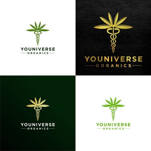 CBD retailer needs logo.