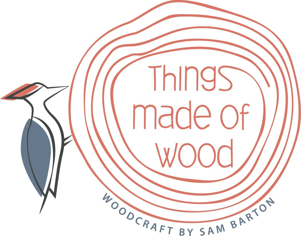 Design a fun classy logo for 'things made of wood' woodcraft company