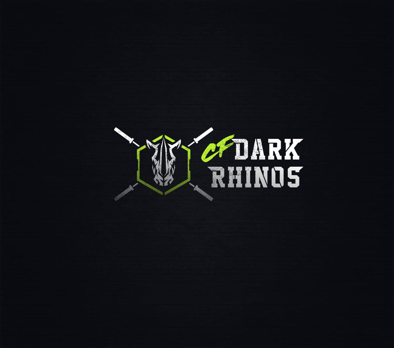 Logomarca box crossfit