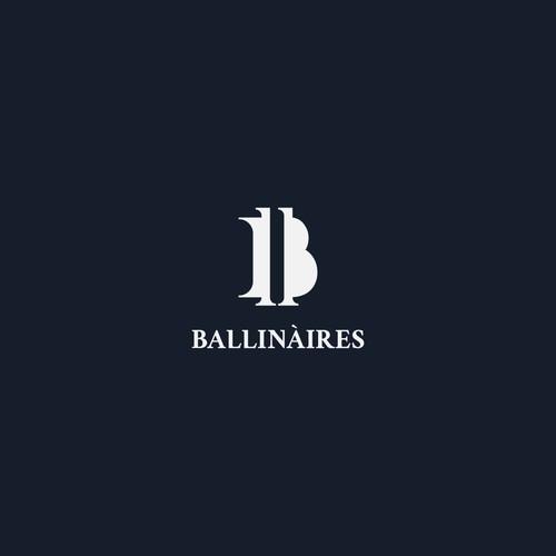 Logo Concept for Ballinàires