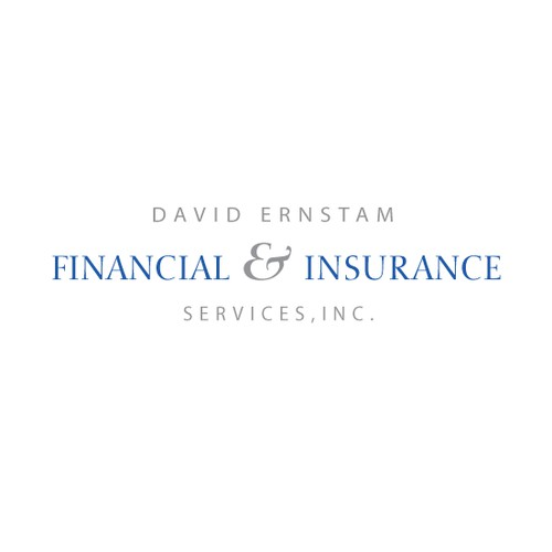 Create a luxurious yet modern Insurance Agency Logo