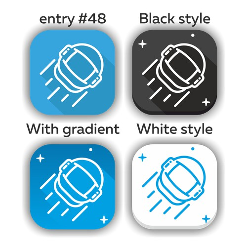 Design Android App Icon