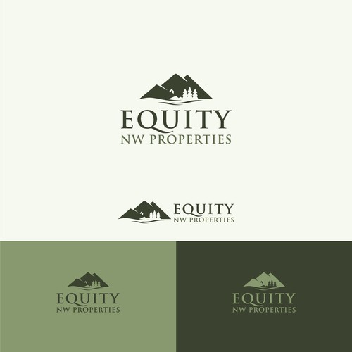 Equity Real Estate Agency Logo