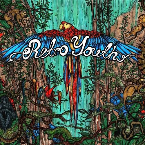 Retro Youth. Jungle.