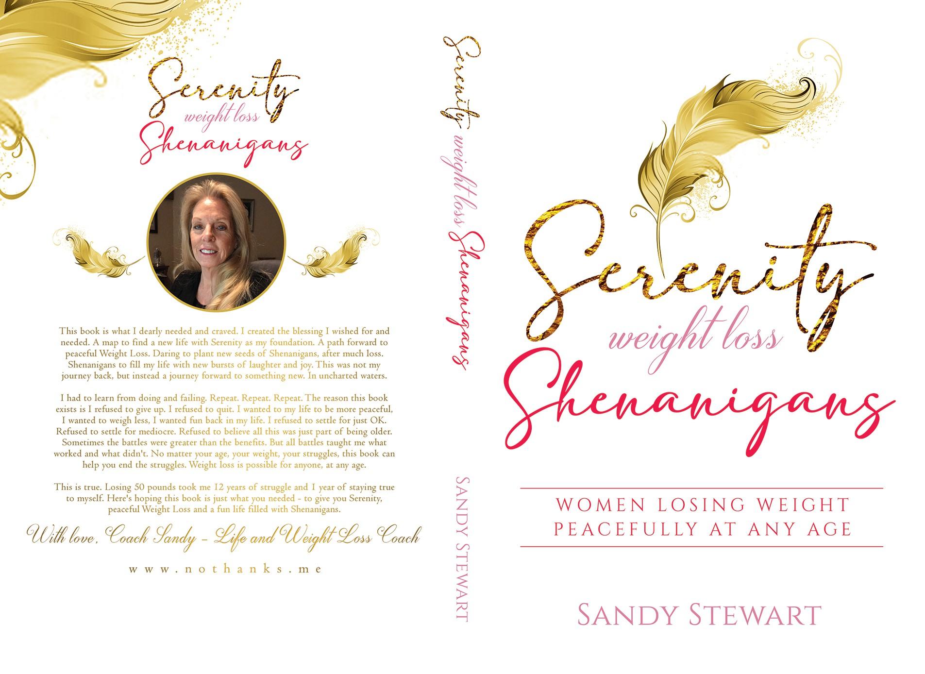 Serenity & Shenanigans