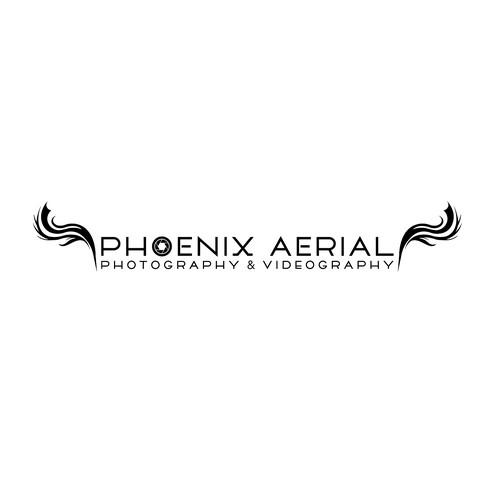 Logo for Phoenix Aerial