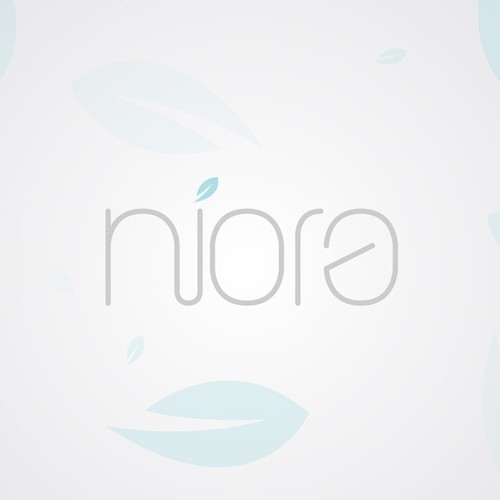 New logo wanted for niora