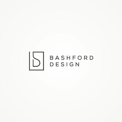 Logo for Bashford Design