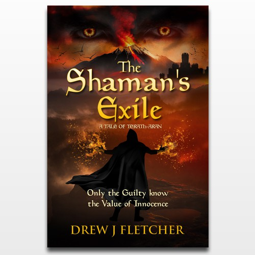 The Shaman's Exile