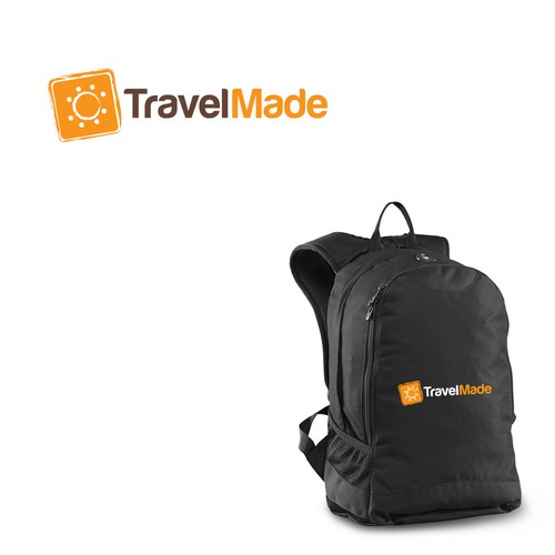 Logo for new Travel Gear and Accessories brand
