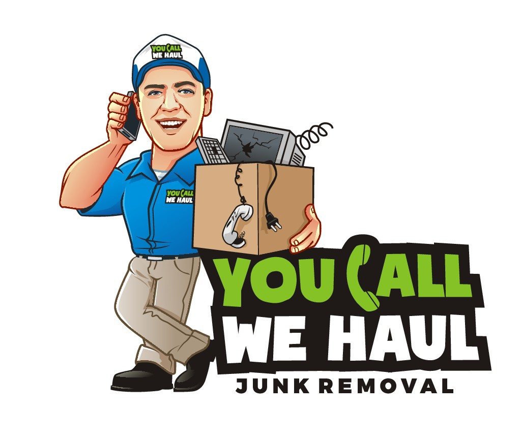 Rapidly expanding junk removal company needs a fun and energetic new logo!