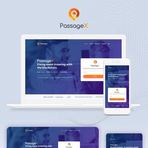 PassageX