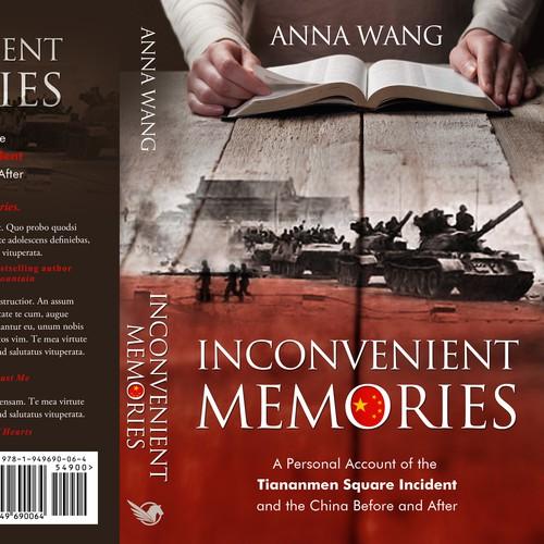 Inconvenient Memories - A memoir