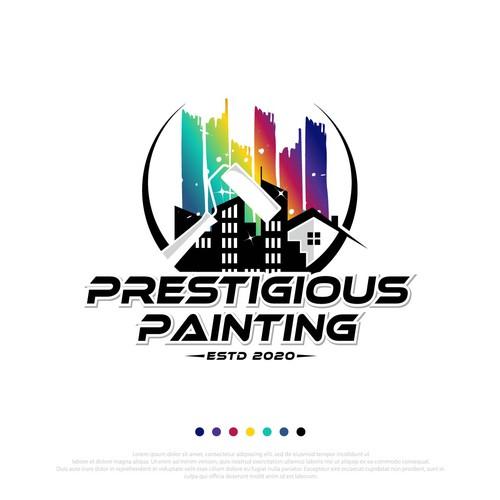 Prestigious Painting