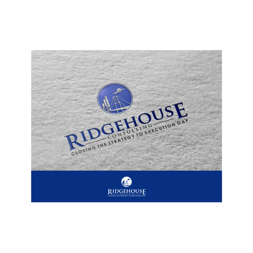 Can you capture the essence of Ridgehouse Consulting?