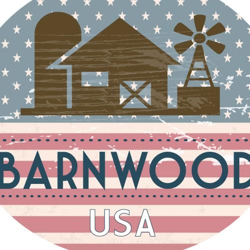 Barnwood logo