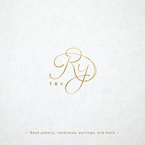 Logo proposition for a Jewelry Company