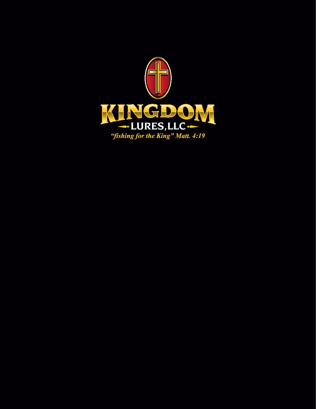 A logo that will glorify The Lord Jesus Christ