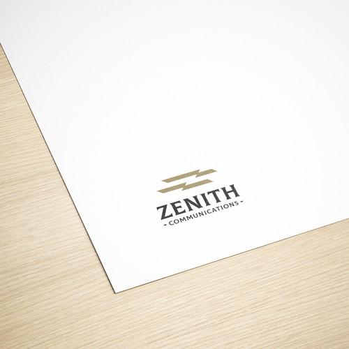 Logo communication agency