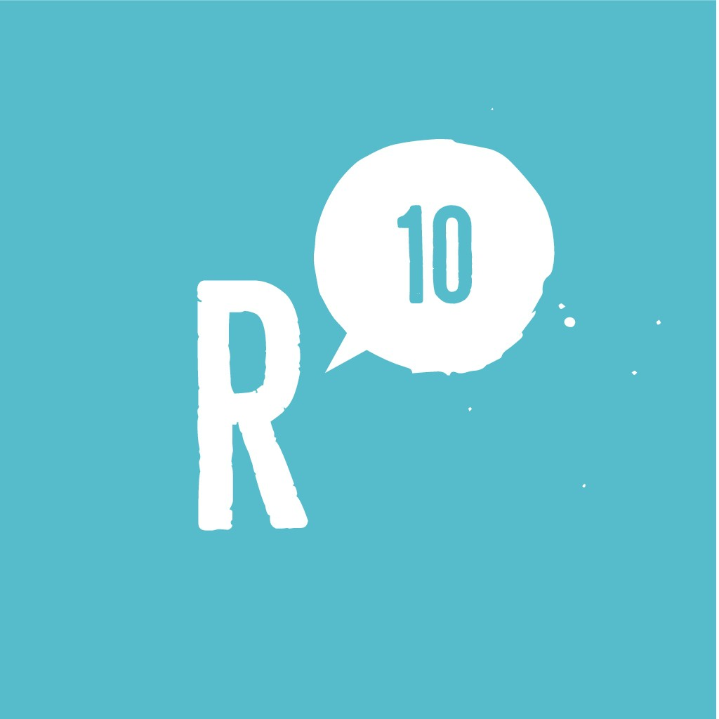 Support a Social Issue by Designing a Logo for Reach 10