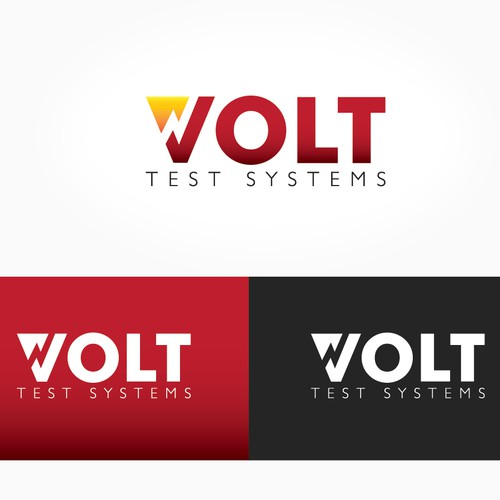 Volt: stress test with power. Needs a dynamic logo for the product case and bus. cards