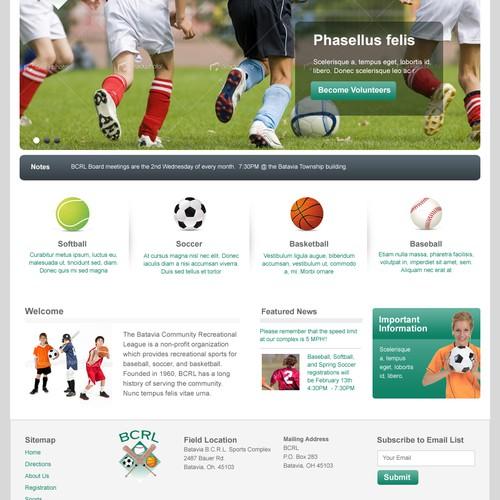 Batavia Soccer Comunity - Won Contest