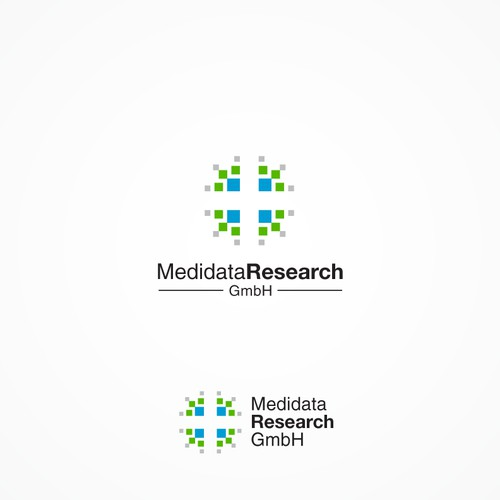 MEDICAL CROSS TECH LOGO