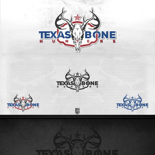 create a logo for start up hunting &  outdoor company