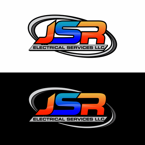 Logo for JSR Electrical Service