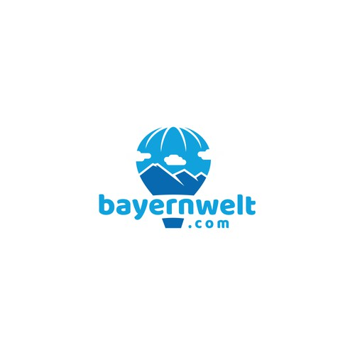 Bayernwelt.com Logo