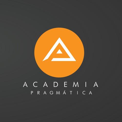 ¡Cambia el modo de ver las academias creando un logo contemporáneo para ACADEMIA PRAGMÁTICA!