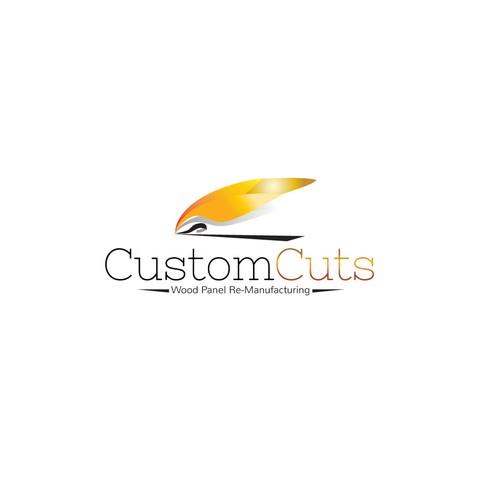 Custom Cuts Wood 1st Alt
