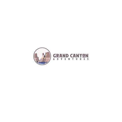 Grand Canyon Guide Logo