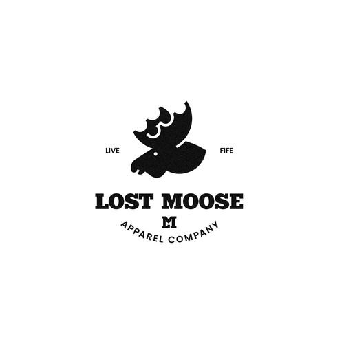 Lost Moose