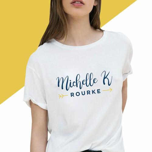 Michelle K Rourke