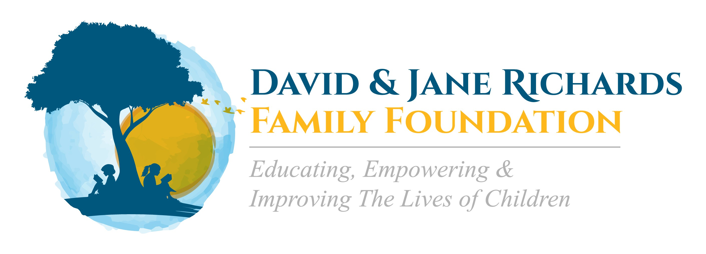 Charity with the purpose to improve the lives of children