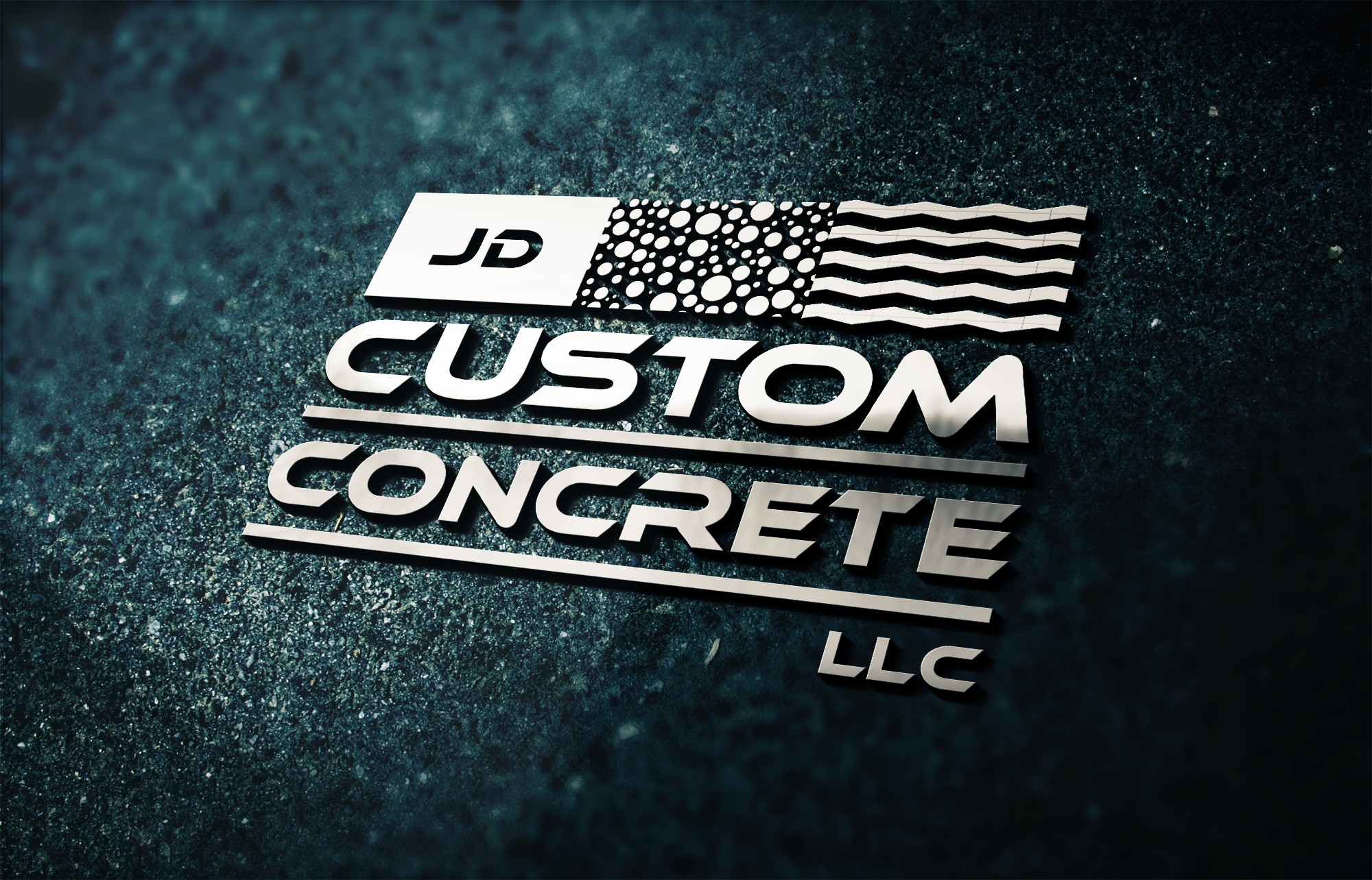 Broaden your resume by designing logo for construction industry