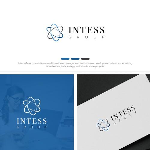 Logo Intess Group