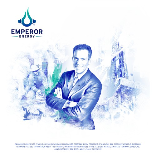 • EMPEROR ENERGY - LIMITED.