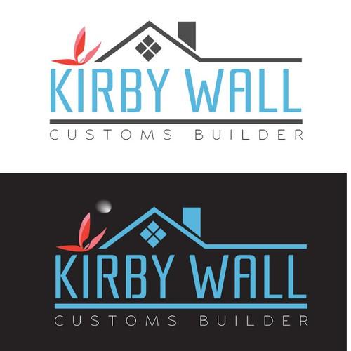 House Custom Builder Logo Designs