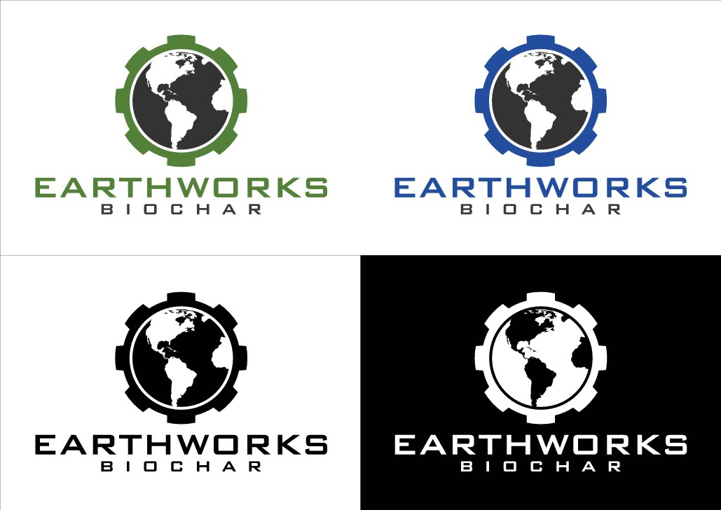 Earthworks Biochar is launching its business to promote healthy soils and help climate change