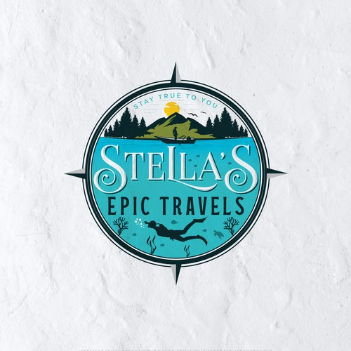 Stella's Epic Travels