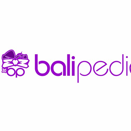 logo for balipedia