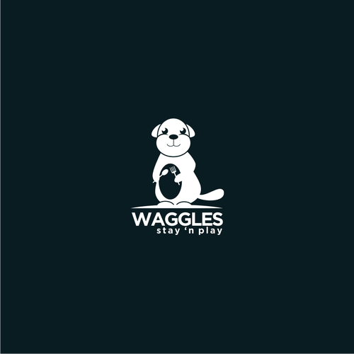 waggles