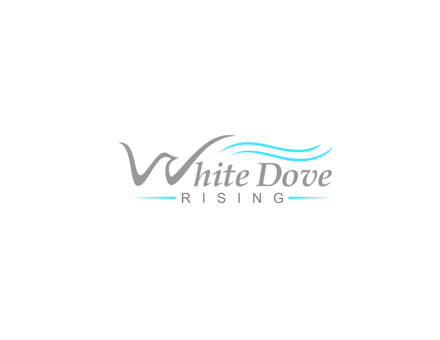 Help White Dove Rising  with a new logo
