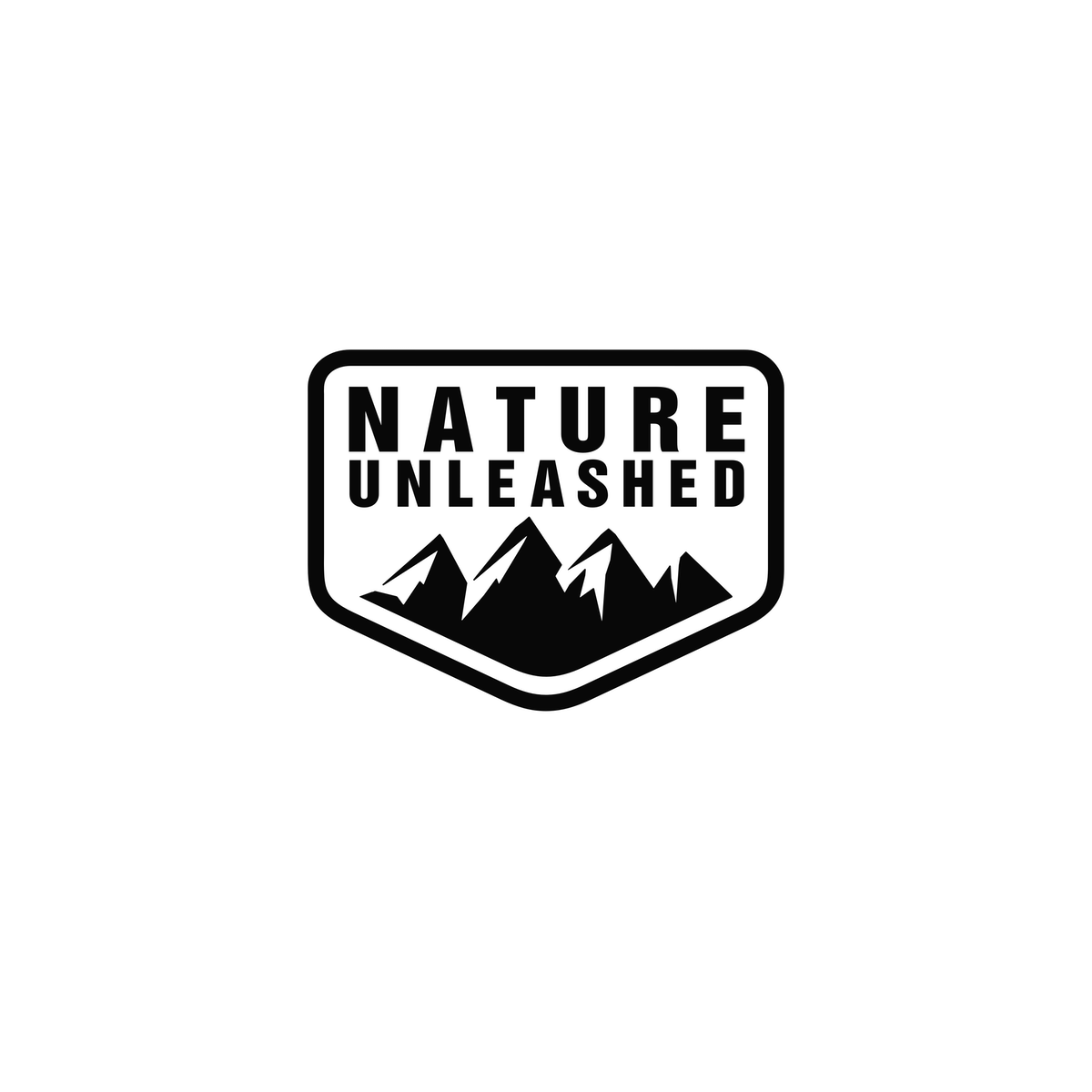 We need a striking logo for our new brand aimed at adventurous outdoor enthusiasts