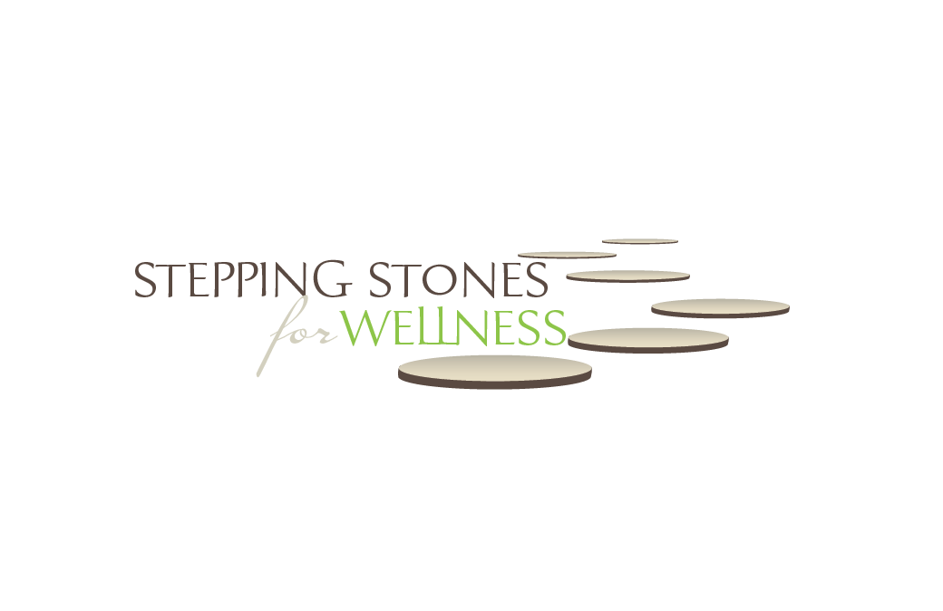 Create a winning logo design for Stepping Stones For Wellness