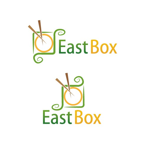 New logo wanted for EastBox