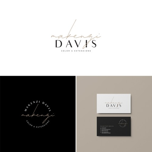 Makenzi Davis