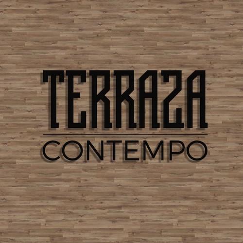 logo concept restaurant